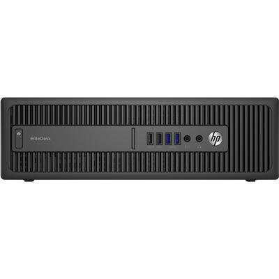 HP EliteDesk 800 G2 (V6K86EA)