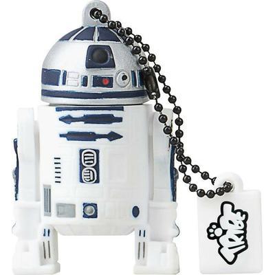 Tribe Star Wars R2-D2 16GB USB 2.0