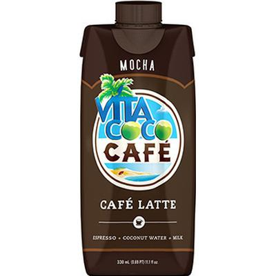 Vita Coco Café Latte Mocha