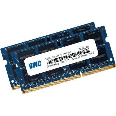 OWC DDR3 1333MHz 2x8GB (OWC1333DDR3S16P)