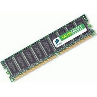 Corsair DDR 400MHz 512MB (VS512MB400)
