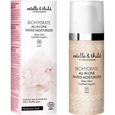 Estelle & Thild Biohydrate All in One Tinted Moisturizer #01 Light 50ml