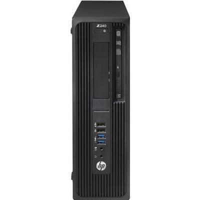 HP Z240 Workstation (2WT96EA)