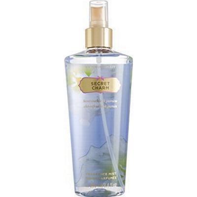 bästa victoria secret parfym