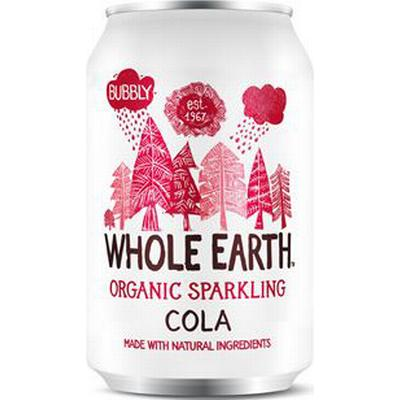 Whole Earth Organic Sparkling Cola Drink