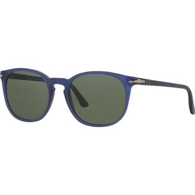 Persol Vintage Celebration Special Collection Cobalto PO3007S 902031 Polarized