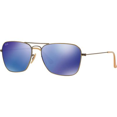 Ray-Ban Caravan Flash Lenses RB3136 167/68