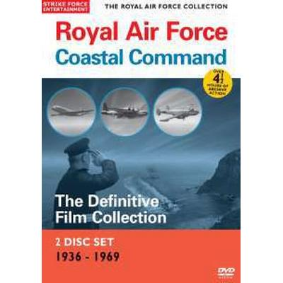 Royal Airforce Collection: Definitive Film... (2DVD) (DVD 2014)