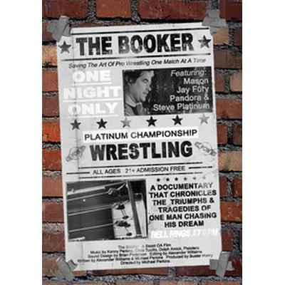 Booker (DVD) (DVD 2013)