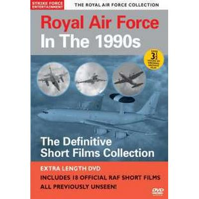 Royal Air Force In The 1990s (DVD) (DVD 2013)