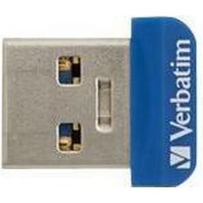Verbatim Store 'n' Stay Nano 64GB USB 3.0