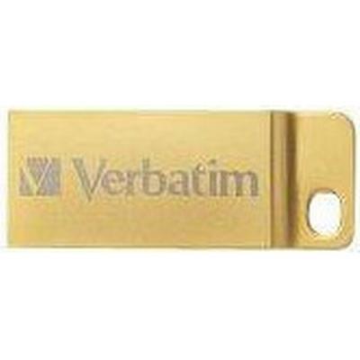 Verbatim Metal Executive 64GB USB 3.0