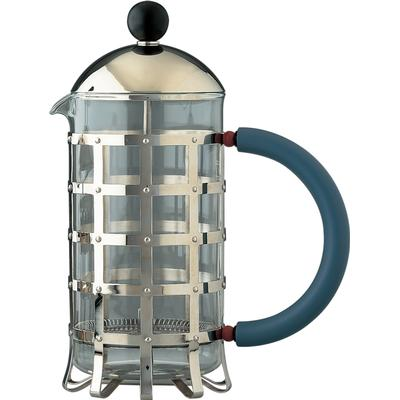 Alessi Press Filter Coffee Maker MGPF 8