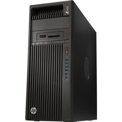 HP Z440 Workstation (T4K79EA)