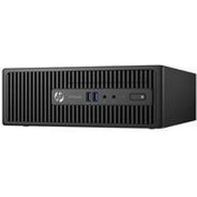 HP ProDesk 400 G3 (X3K83EA)