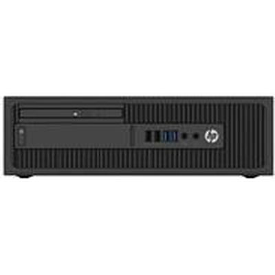 Hewlett Packard ProDesk 600 G2 (X3J48EA)