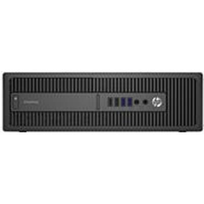 HP EliteDesk 800 G2 (X3J77EA)