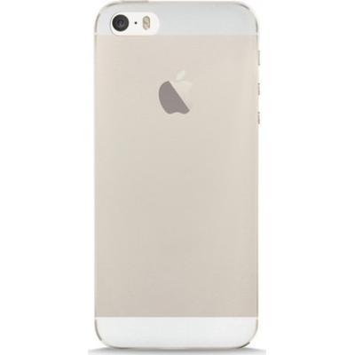 Puro 0.3 Nude Cover (iPhone SE/5S/5)