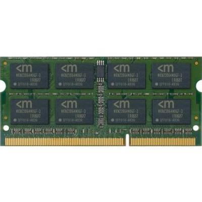 Mushkin Essentials DDR3 1333MHz 2GB (991646)