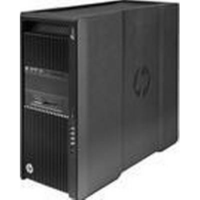 HP Z840 Workstation (T4K64EA)