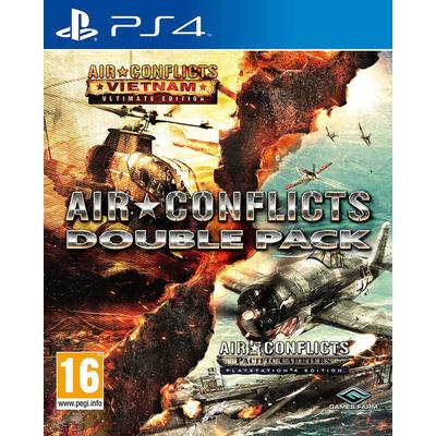 Double Pack: (Air Conflicts Vietnam + Pacific Carriers)
