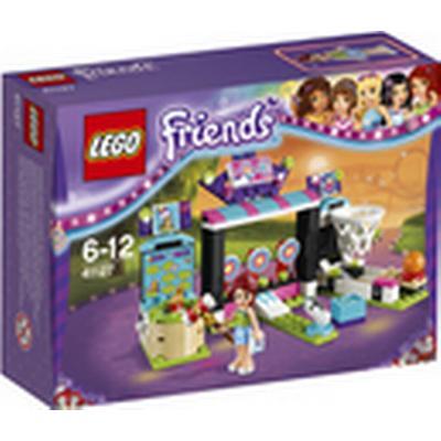 Lego Friends Amusement Park Arcade 41127