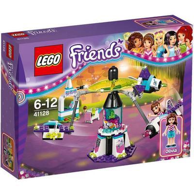 Lego Friends Amusement Park - Space Ride 41128