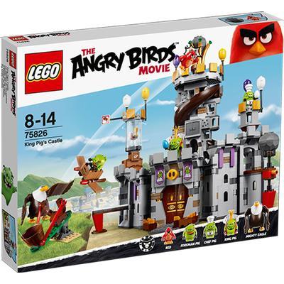 Lego Kung gris slott 75826