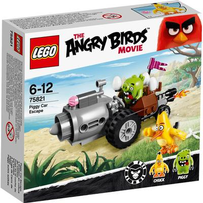 Lego Angry Birds Piggy Car-Escape 75821