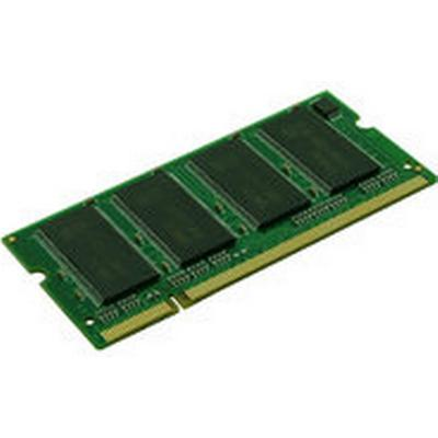 MicroMemory DDR2 667MHz 1GB (MMDDR2-5300/1024SO)