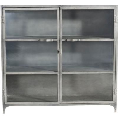 Muubs Glass Cabinet 14