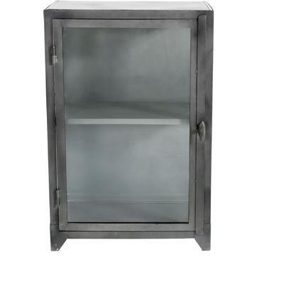 Muubs Glass Cabinet 16
