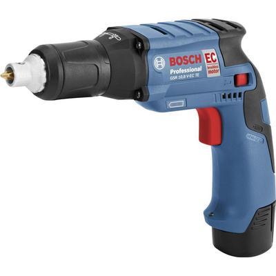 Bosch GSR 10.8 V-EC TE Professional (2x2.5Ah)