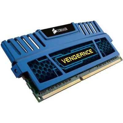 Corsair Vengeance Blue DDR3 1600MHz 8GB (CMZ8GX3M1A1600C10B)