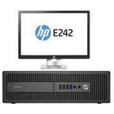 HP EliteDesk 800 G2 (BT4J17EA06) LED24