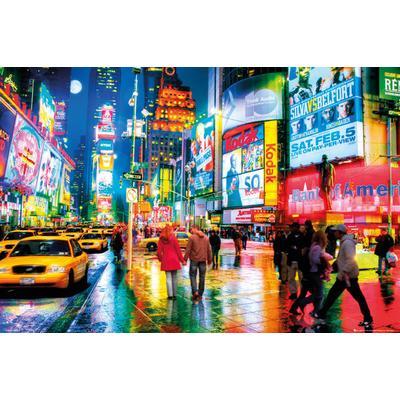 GB Eye New York Times Square Maxi 61x91.5cm Affisch