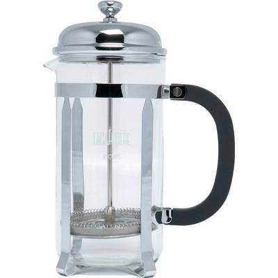 La Cafetière Classic Chrome 8 Cup