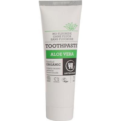 Urtekram Aloe Vera Organic Toothpaste 75ml