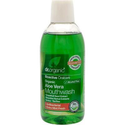 Dr. Organic Organic Aloe Vera 500ml