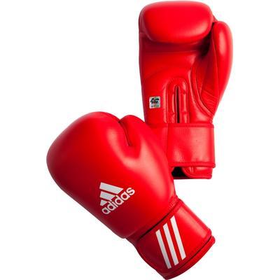 Adidas AIBA Boxing Gloves 10oz