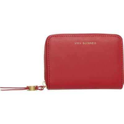 Lulu Guinness Continental Wallet