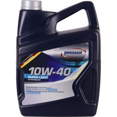 Pennasol Super Light 10W-40 Motorolie