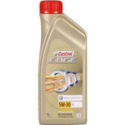 Castrol Edge Titanium FST 5W-30 LL Motorolie