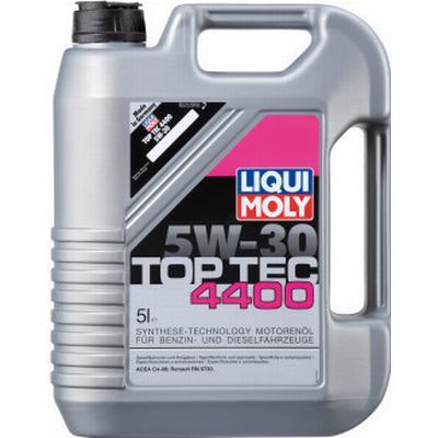 Liqui Moly Top Tec 4400 5W-30 Motorolie