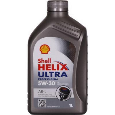 Shell Helix Ultra Professional AR-L 5W-30 Motorolie