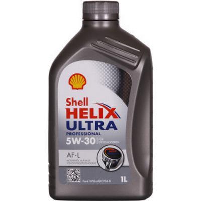 Shell Helix Ultra Professional AF-L 5W-30 Motorolie