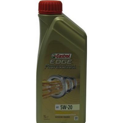 Castrol Edeg Professional Titanium FST A1 5W-20 Motorolie