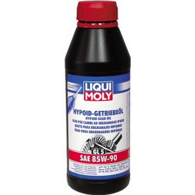 Liqui Moly Hypoid GL5 SAE 85W-90 Gearkasseolie