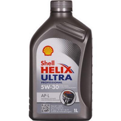 Shell Helix Ultra Professional AP-L 5W-30 Motorolie