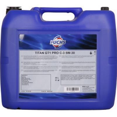 Fuchs Titan GT1 Pro C-3 5W-30 Motorolie